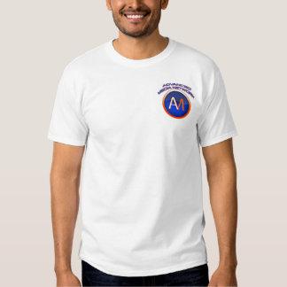 GCA Shirt (Alex Golden)