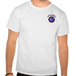 GCA Shirt Alex Golden