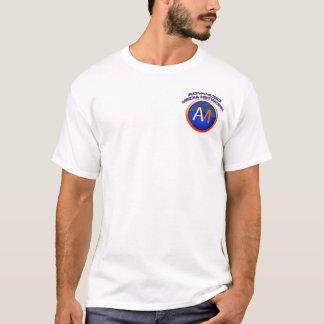 GCA T-Shirt (Ray Almeda)