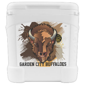 GCHS Buffalo Roller Cooler
