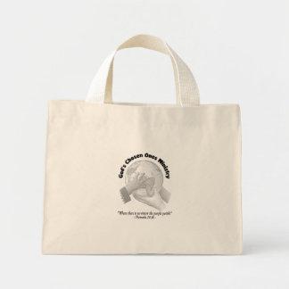 GCOM Bag5 Mini Tote Bag