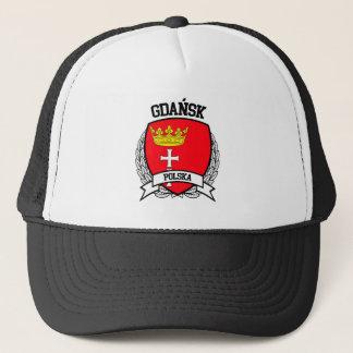 Gdańsk Trucker Hat