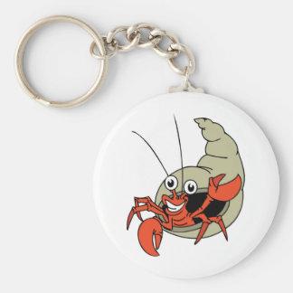 G'day Crab Keychain