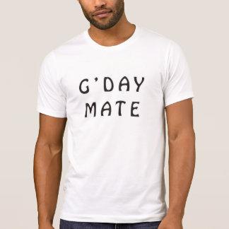 G'DAY MATE TEE SHIRT