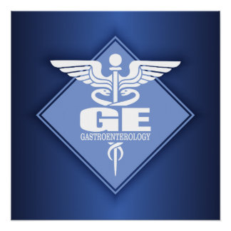 GE Gastroenterology Poster