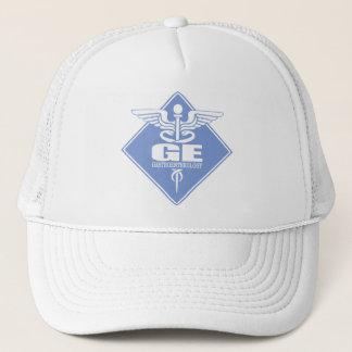 GE Gastroenterology Trucker Hat