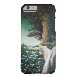 GEA ,MYRTLE AND WATER Beauty In Nature Barely There iPhone 6 Case