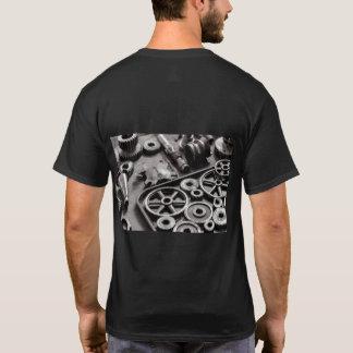 Gear Head Biker Shirt