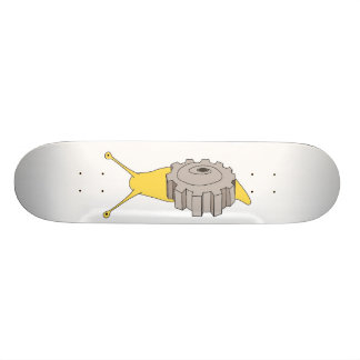 gear snail skate decks