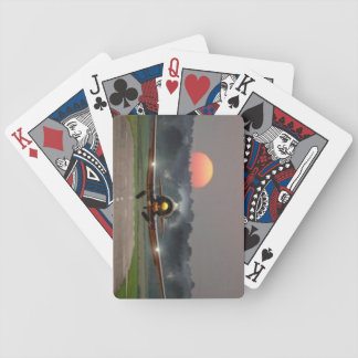 gear up bicycle playing cards
