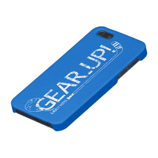 Gear Up Hockey iPhone 5 Cases