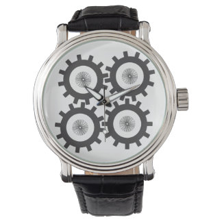 Gear up watches