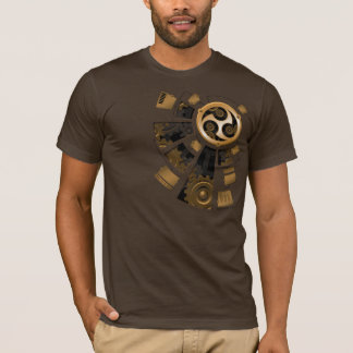 Geared for Taiko T-Shirt