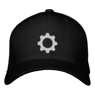 Gearhead Fitted Baseball Cap