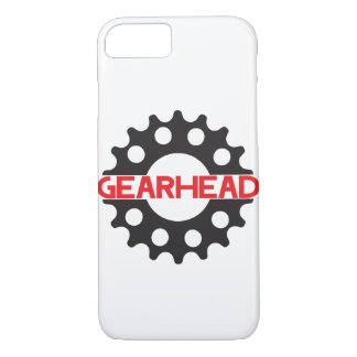 Gearhead iPhone 7 Case