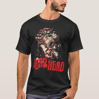 Gearhead t-shirt
