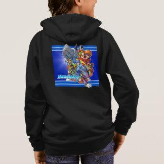Gears 2 hoodie