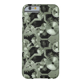 Gears Barely There iPhone 6 Case