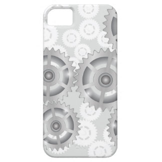 gears set iPhone 5 case