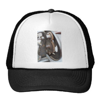 Gears Trucker Hat