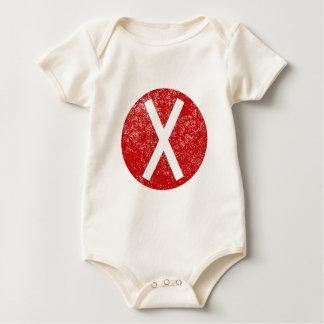 Gebo Rune Baby Bodysuit
