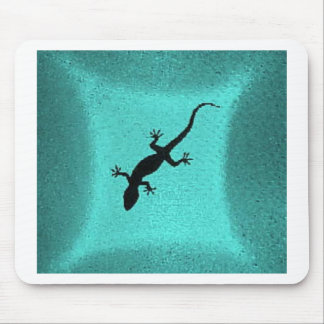 GECKO 1 MOUSE PAD