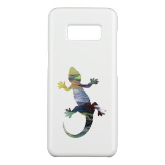 Gecko art Case-Mate samsung galaxy s8 case