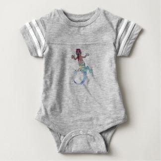 Gecko Baby Bodysuit
