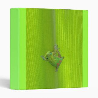 Gecko Binder
