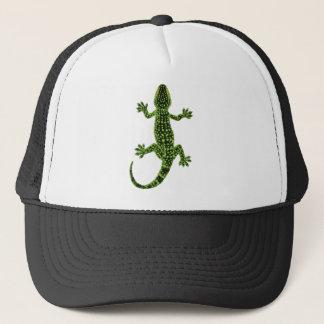 Gecko Cap