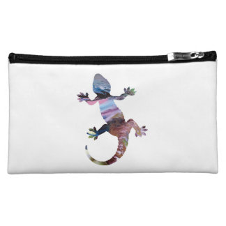 Gecko Cosmetic Bag