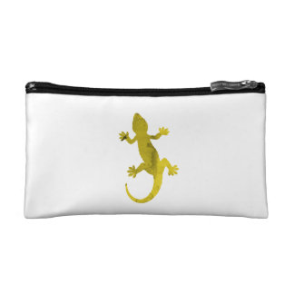 Gecko Cosmetic Bags
