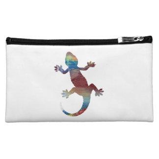 Gecko Cosmetics Bags
