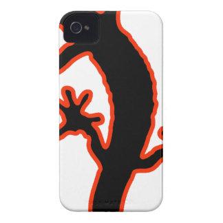 Gecko iPhone 4 Case-Mate Case