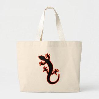 Gecko Large Tote Bag