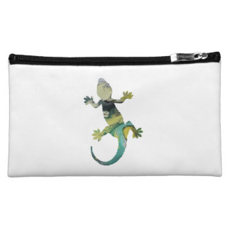 Gecko Makeup Bag