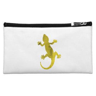 Gecko Makeup Bag