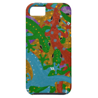 Gecko Mania Case For The iPhone 5