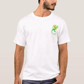 Gecko Surf Wakeboard T-Shirt