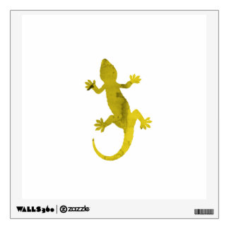 Gecko Wall Sticker
