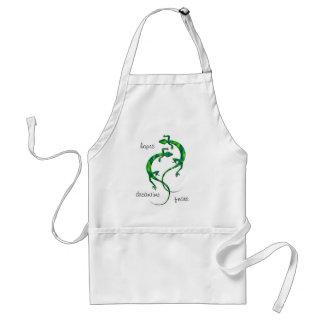 Geckos Standard Apron