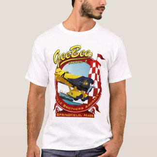 Gee Bee Model Z T-Shirt