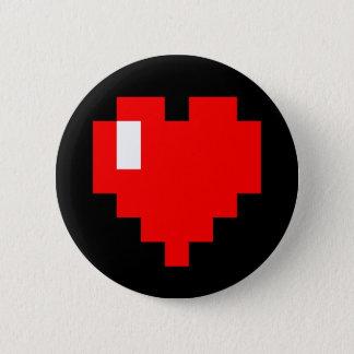 Geek <3 2 inch round button