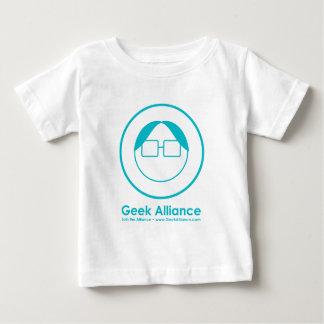 Geek Alliance - Winston Baby T-Shirt