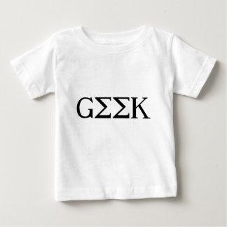 Geek Baby T-Shirt