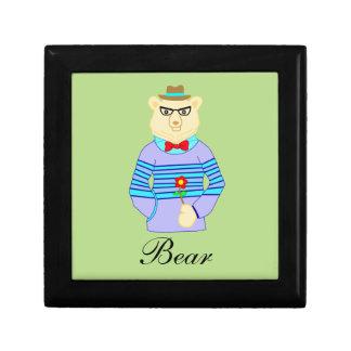 geek bear gift box