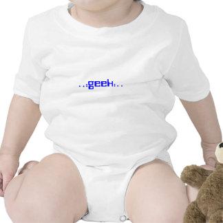 . : geek :. (bleu t-shirts