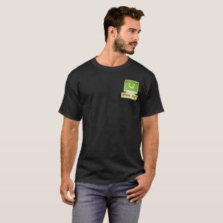 geek boy pocket T-Shirt