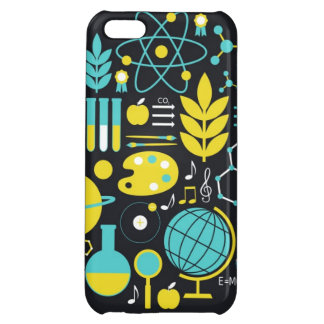 Geek Chic iPhone 5 Case