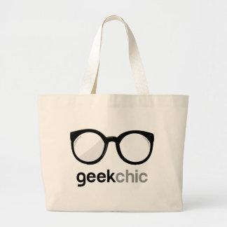 Geek chic sacs fourre-tout